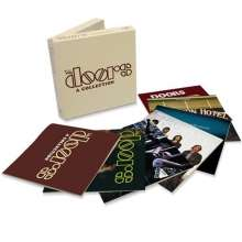 The Doors: A Collection, 6 CDs