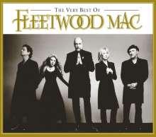Fleetwood Mac: The Very Best Of Fleetwood Mac, 2 CDs