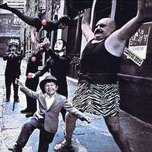 The Doors: Strange Days (180g), LP