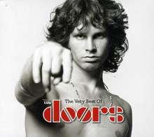 The Doors: The Very Best Of The Doors, 2 CDs