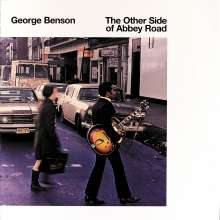 George Benson (geb. 1943): The Other Side Of Abbey Road, CD