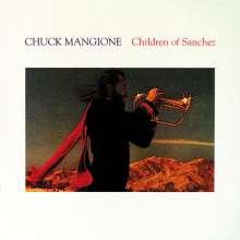 Chuck Mangione (geb. 1940): Children Of Sanchez, 2 CDs
