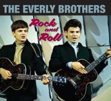 The Everly Brothers: Rock & Roll, CD