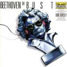 Beethoven or Bust, CD