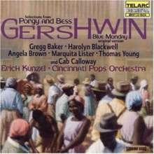 George Gershwin (1898-1937): Blue Monday (Jazzoper), CD