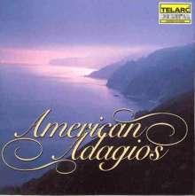 American Adagios, CD