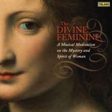 The Devine Feminine, CD