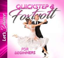 Quickstep & Foxtrott For Beginners, CD