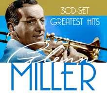 Glenn Miller (1904-1944): Greatest Hits (Box), 3 CDs
