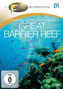 Great Barrier Reef, DVD