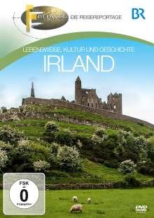 Irland, DVD
