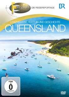 Australien: Queensland, DVD