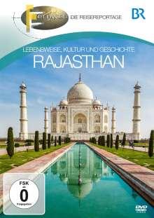 Indien: Rajasthan, DVD