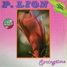 P. Lion: Springtime, LP