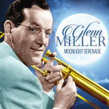 Glenn Miller (1904-1944): Moonlight Serenade, LP