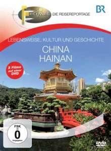 China: Südchina & Hainan, DVD