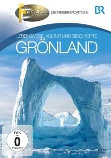 Grönland, DVD