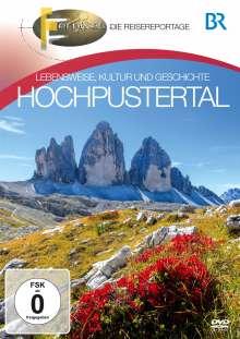 Hochpustertal, DVD