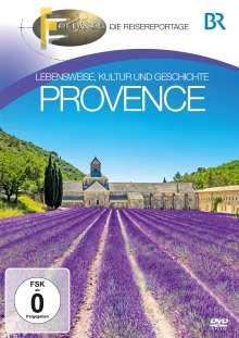 Provence, DVD