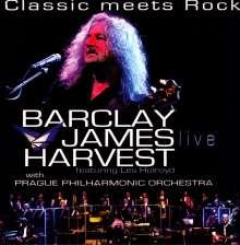 Barclay James Harvest: Classic Meets Rock, LP