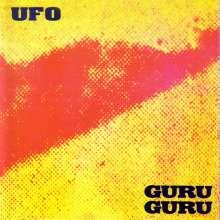 Guru Guru: UFO, LP