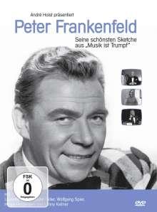 "Peter Frankenfeld - Sketche aus ""Musik ist Trumpf"", DVD"