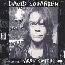 David Johansen: David Johansen And The Harry Smiths, CD