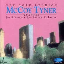 McCoy Tyner (1938-2020): New York Reunion, Super Audio CD