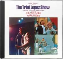 Trini Lopez: Trini Lopez Show, CD
