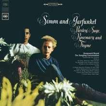 Simon & Garfunkel: Parsley, Sage, Rosemary And Thyme (180g), LP