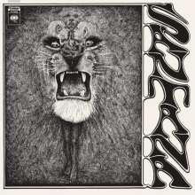 Santana: Santana, LP