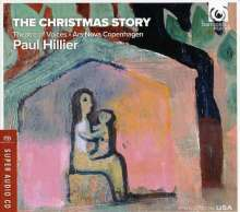 Theatre of Voices - The Christmas Story, Super Audio CD