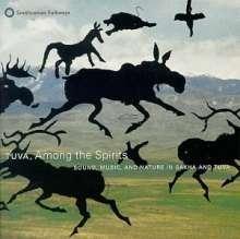 Kaigal-ool Khovalyg: Tuva Among The Spirits - Sound..., CD