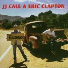 Eric Clapton & J.J. Cale: The Road To Escondido, CD