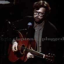 Eric Clapton: Unplugged (180g), LP