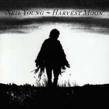 Neil Young: Harvest Moon, CD