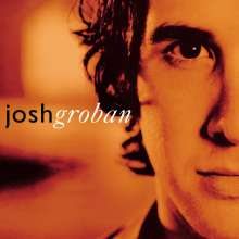 Josh Groban (geb. 1981): Closer, CD