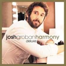 Josh Groban (geb. 1981): Harmony (Deluxe Edition), CD