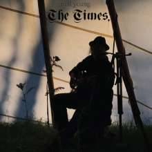 Neil Young: The Times, LP