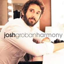 Josh Groban (geb. 1981): Harmony (Deluxe Edition), 2 LPs