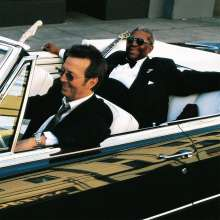 Eric Clapton & B.B. King: Riding With The King (20th Anniversary Expanded Edition) (remastered) (180g), 2 LPs