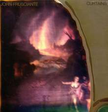 John Frusciante: Curtains, LP