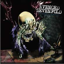 Avenged Sevenfold: Diamonds In The Rough (Expanded Edition) (remastered) (Limited Edition) (Clear Vinyl), 2 LPs