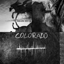Neil Young: Colorado, CD
