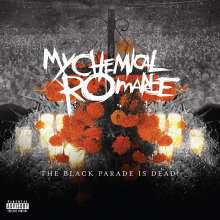 My Chemical Romance: The Black Parade Is Dead!, 2 LPs