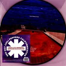 Red Hot Chili Peppers: Californication (Limited Edition) (Picture Disc), 2 LPs