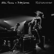 Neil Young: Tuscaloosa (Live), CD