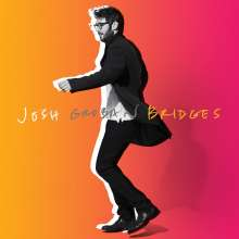 Josh Groban (geb. 1981): Bridges (Deluxe-Edition), CD
