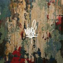 Mike Shinoda: Post Traumatic, 2 LPs