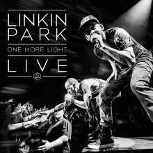 Linkin Park: One More Light Live, CD